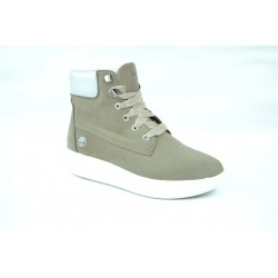 TIMBERLAND DONNA MID TAUPE ZEPPA*