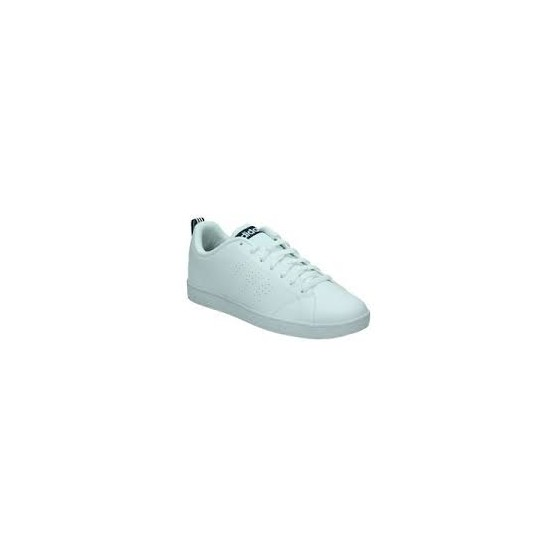 ADDIDAS ADVANTAGE BIANCO BLU MEN F99252